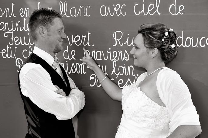 Mariage de Rose & Jonathan