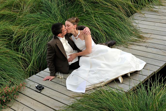 Mariage de Maryline & Cédric