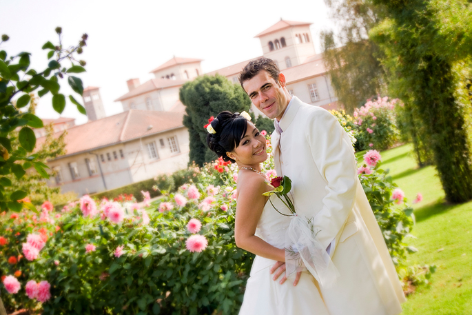 Mariage d'Intira & Erwan