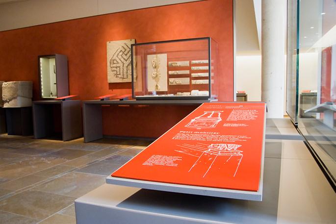 Musée de l'Archéologie