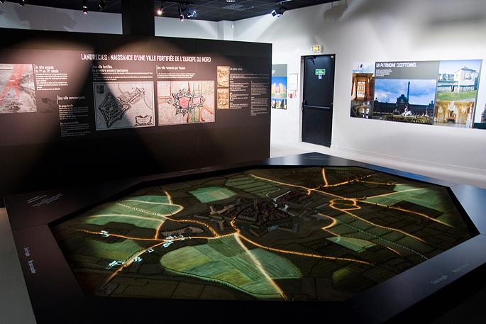 Musée du Génie à Angers