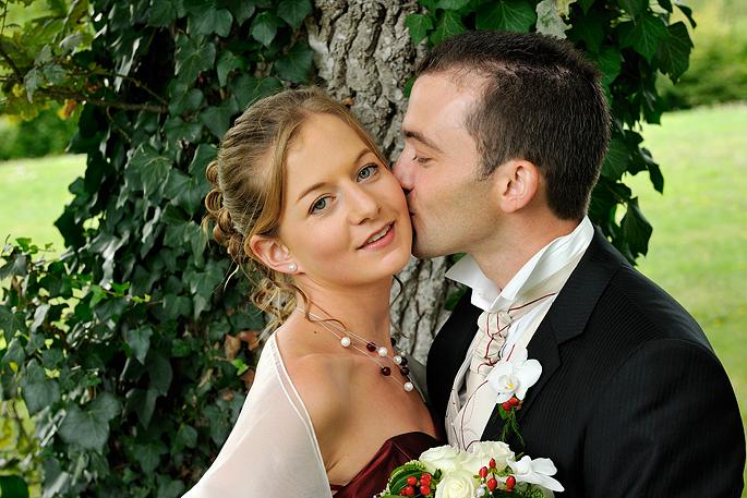 Mariage Amandine & Mathieu