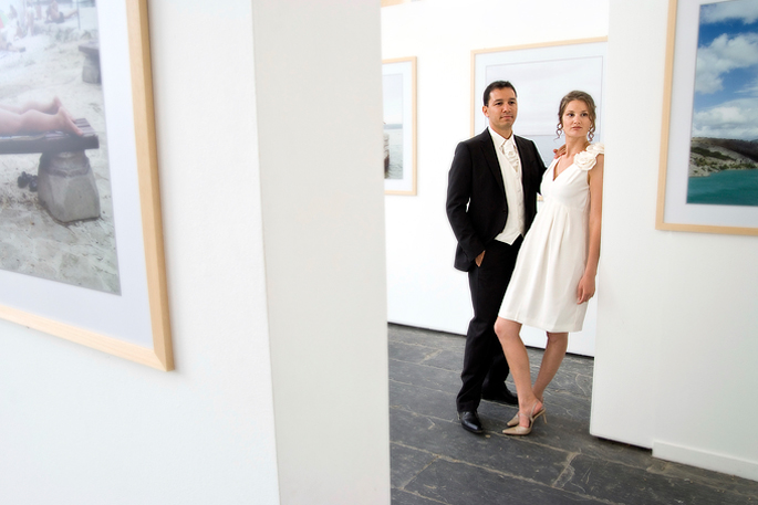 Mariage – Émélie & Anthony