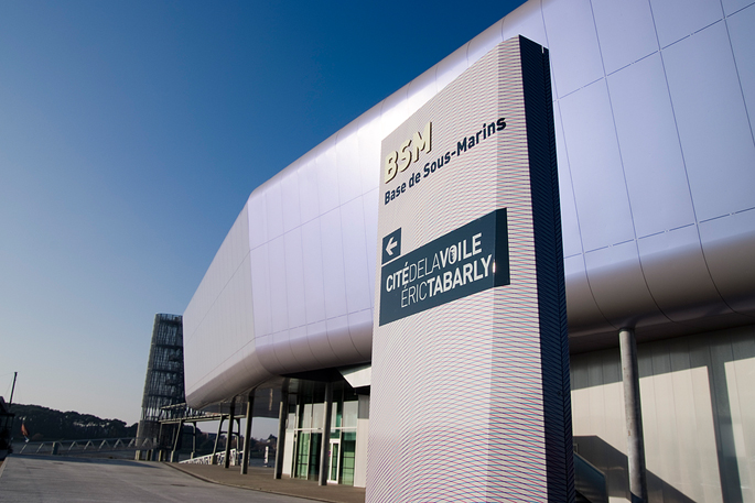 BSM Lorient Keroman