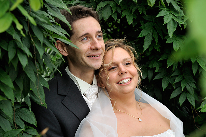 Mariage d'Annie & Thierry