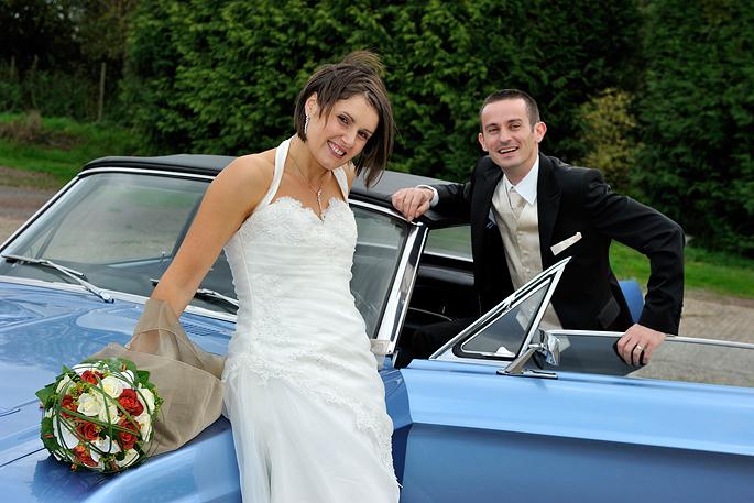 Mariage Laëtitia & Fabrice