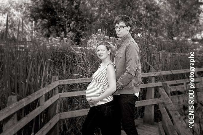 En attendant la naissance