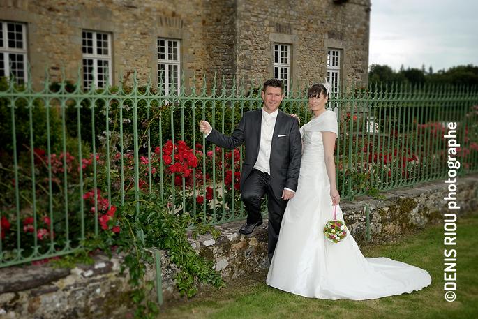 Mariage Emmanuelle & Erwan