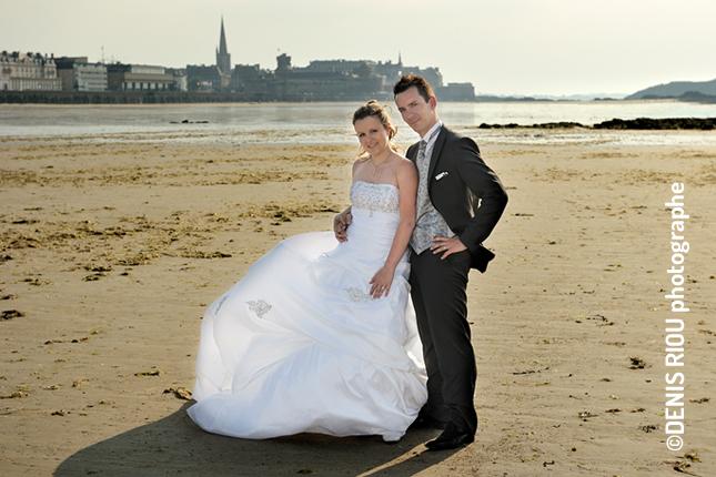 Mariage Jérôme & Anne-Sophie