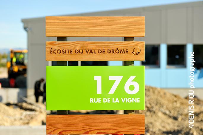 Écosite à Eurre – Val de Drôme