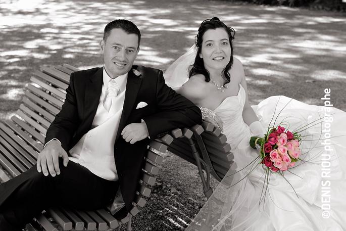 Julie et Frédéric