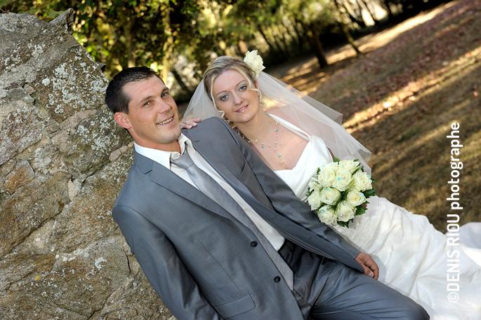 Mariage Bain de Bretagne