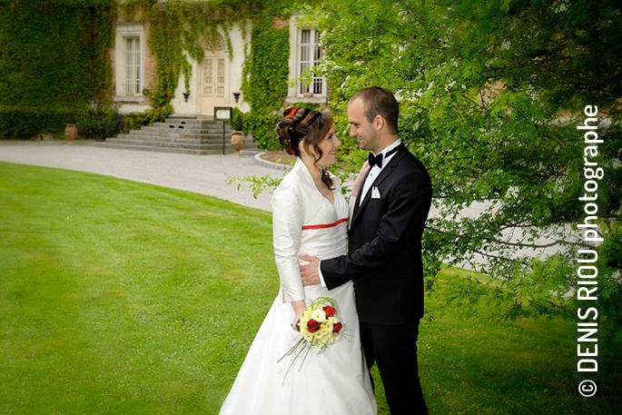 Mariage de Marie & Stéphane,