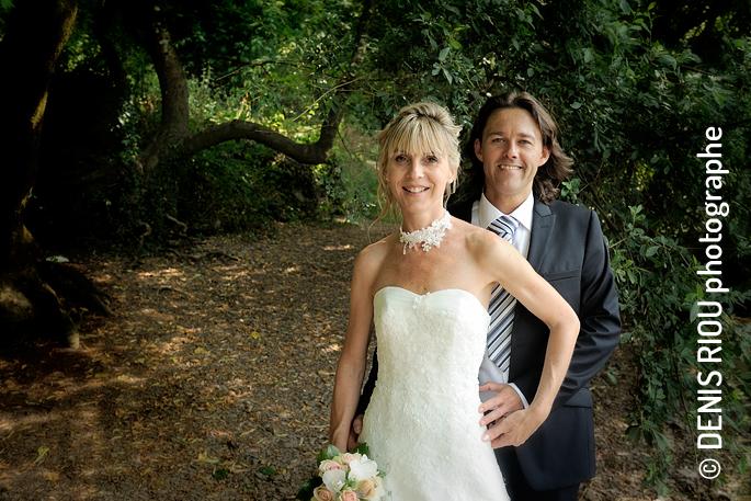 Mariage Nathalie et Frédéric