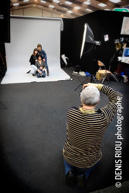 b28  - Foire internationale de Rennes 2014 © Denis Riou Photographe