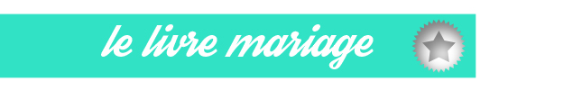 le livre mariage