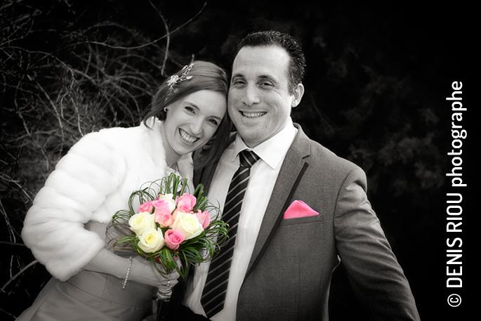Mariage Sandrine et Christophe