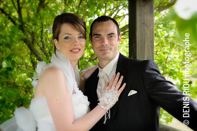 Mariage Sabrina et Erwann