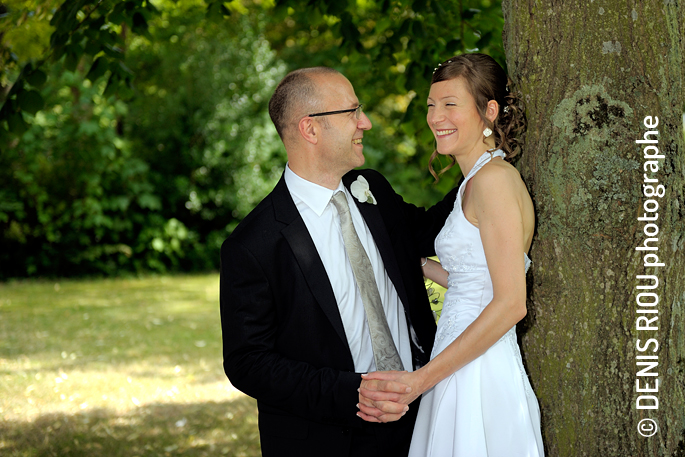 Mariage à Bruz, Nadège et Marc
