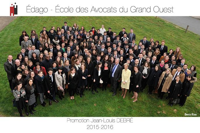 EDAGO – Jean-Louis DEBRÉ