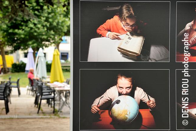 b101  voyage à La Gacilly © Denis Riou photographe