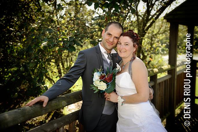 Mariage Floriane & Nicolas