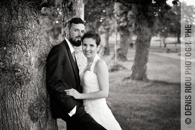 Mariage à Gévezé