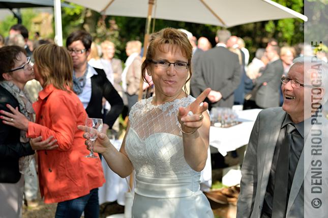 b390   Mariage à Bruz Anne et François © Denis RIOU photographe