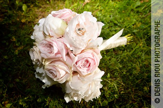 b402   Mariage à Bruz Anne et François © Denis RIOU photographe