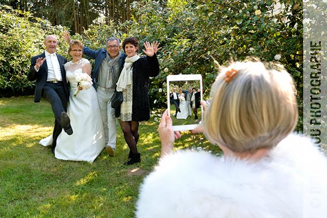 b433   Mariage à Bruz Anne et François © Denis RIOU photographe