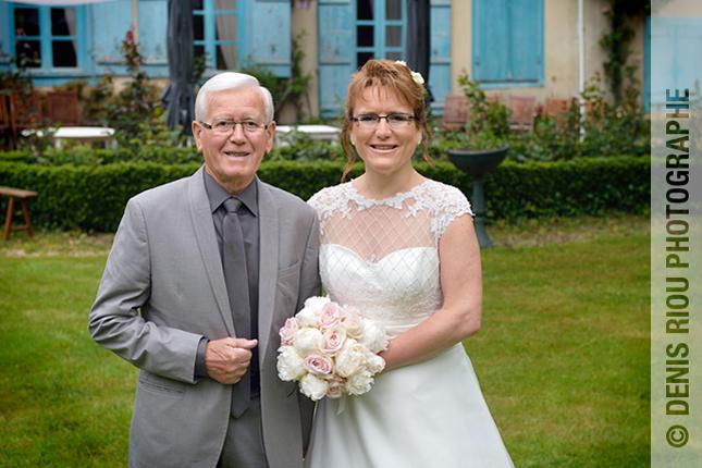 b96   Mariage à Bruz Anne et François © Denis RIOU photographe