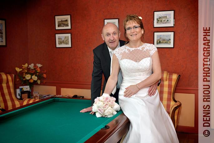 Mariage à Bruz