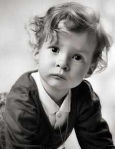 vp39nb   portraits enfants en studio© Denis Riou photographe