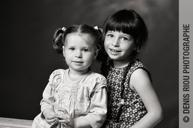 b 163nb  Portrait jeunes filles © DENIS RIOU photographe BRUZ