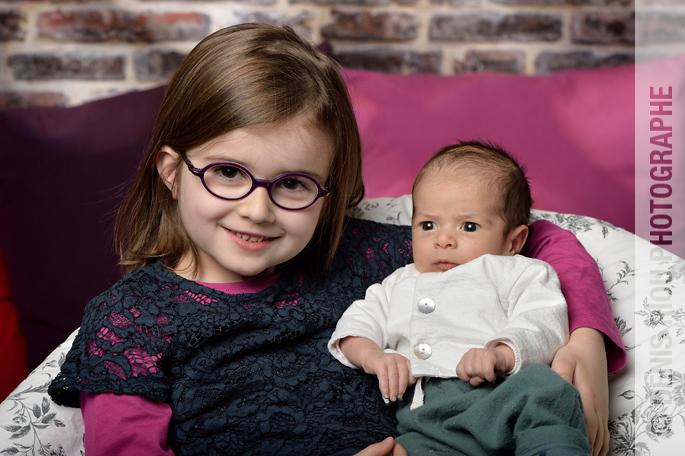Portrait Alistair et Anaëlle