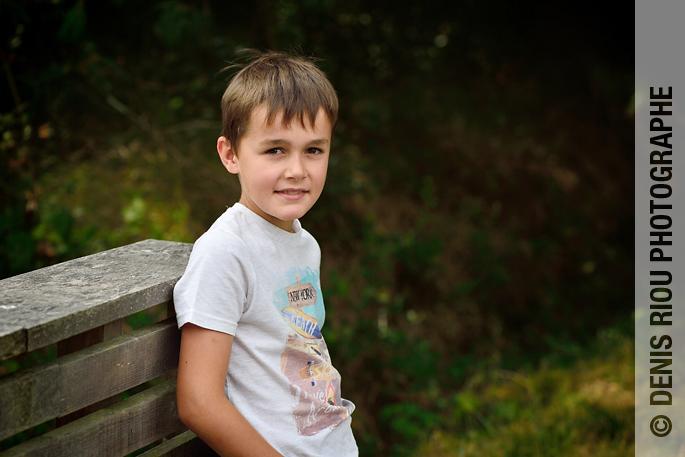 Xavier 10 ans