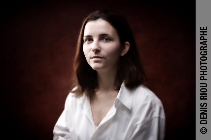 Le portrait de Lorette