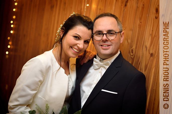 Mariage Dorothée & Sébastien
