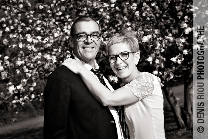 Mariage Eliane et Pierre Yves