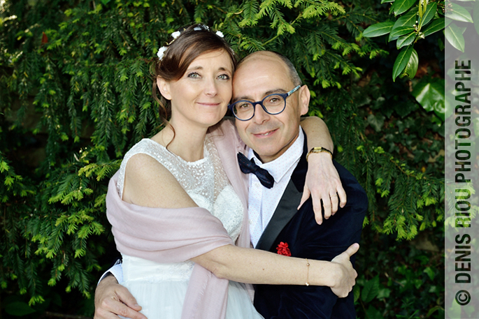 Mariage Franck & Sonia