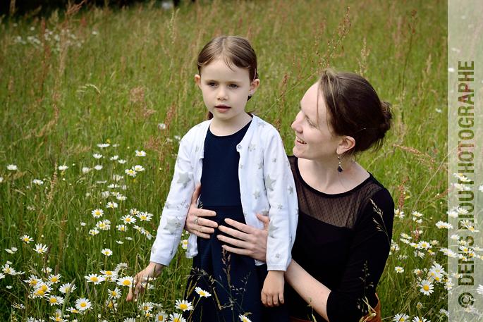 Portrait d'Erin et Compagnie