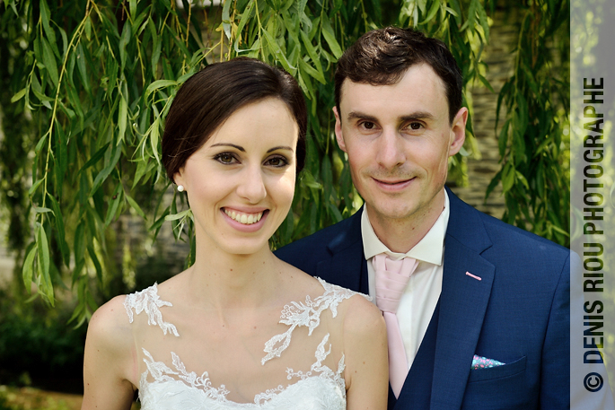 Mariage Yann et Gwladys