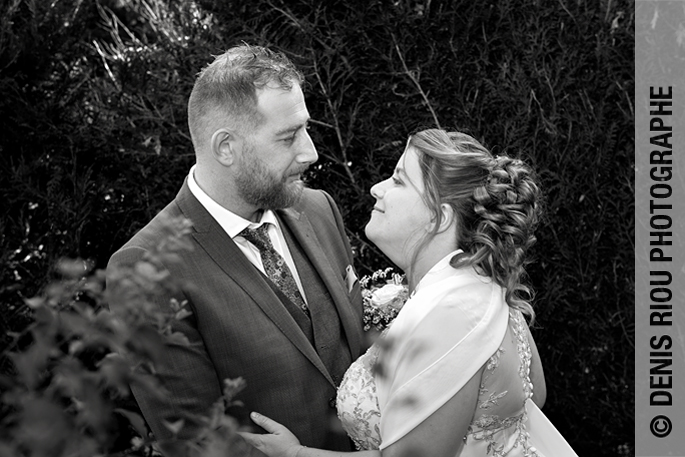 Mariage de Jérémy & Tiphaine